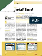U118 - Linux