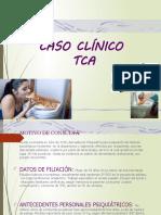 Caso Clínico TCA