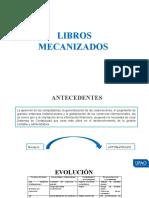 Libros Mecanizados