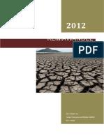 Folgen des Klimawandels