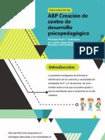 ABP PPT 1 Introducción