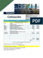 Cotizacion - Proyecto WISP (1)