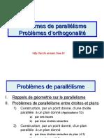 C4_Orthogonalite