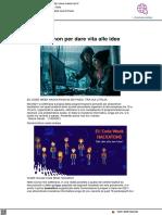 Un Hackathon per dar vita alle idee - Media.inaf.it, 11 maggio 2021