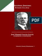 Romulo Escobar
