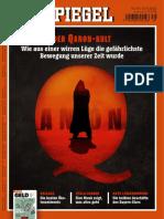 Der Spiegel - 2020-09-19