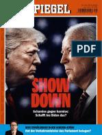 Der Spiegel - 2020-09-26