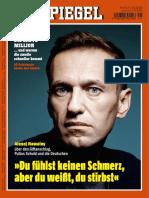 Der Spiegel - 2020-10-02