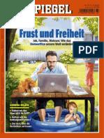 Der Spiegel - 2020-09-05