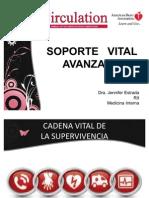 ACLS AVANZADO