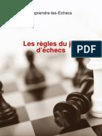 Regles Du Jeu Echecs v6
