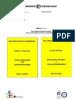 5_ANEXO IV_(1)_DOCUMENTACIÓN ACADÉMICA_EDUCACIÓN INFANTIL-PRIMARIA