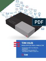 Manuale TIM HUB