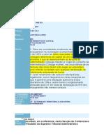 ADIANTAMENTO CONTA LUCROS OBRAS EM HABITACAO DE SOCIO PAGAS POR EMPRESA_Ac_STA_0203.17.9BEVIS_11.9.2019