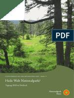 Heile Welt Nationalpark