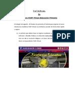 Guía Práctica Educacion Primaria DEFINIITIVA