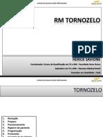 Rm Tornozelo
