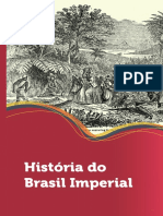 Livro Brasil Imperial