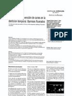 barnices fluorados pdf