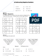 adding-subtracting-negative-numbers