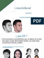 ESTÉTICA MAXILOFACIAL