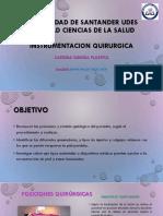 QUEMADURAS, INJERTOS, COLGAJOS, VESTIDA DE PCTE Y POSICION QCA#5
