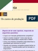 14. Empresas Em Mercados Competitivos