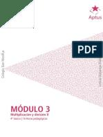 2021 - Ct Modulo 3 Matematicas
