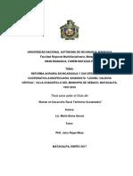 UNAM-Nic-reforma-agraria