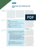 Analisis de sistemas de antenas de comunicaciones