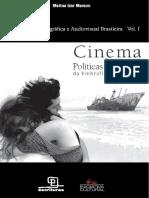 Vol. I Cinema e Políticas de Estado