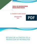 Metabolitos Primarios y Secundarios e