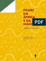 Filmes da África e da Diáspora - Objetos de Discursos Mahomed Bamba e Alessandra Meleiro