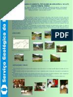 Contaminacao humana e ambiental por chumbo en adrianoplis, PArana