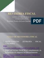 REVISORIA FISCACAL 2DA PARTE