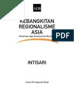 regionalisme ASIA