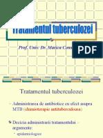 CURS 4- tratament TBC