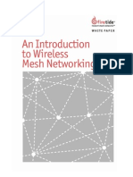 mesh introduction