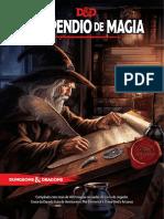 D&D 5E - Compêndio de Magia