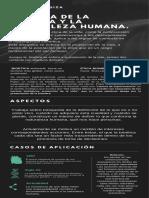HISTORIA DE LA BIOÉTICA Y LA NATURALEZA HUMANA. (1)