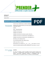 MODELO DE PROJETO - APRENDER MAIS-1