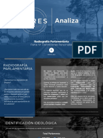 CERES Analiza 6 - Radiografía Parlamentaria