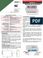 Modulo MPRES2-E ILUMAC