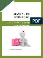 UFCD 4478_manual_de_formaao_tecnicas_de_socorrismo