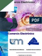 Comercio Electronico - Molulo 6