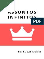 Assuntos Infinitos