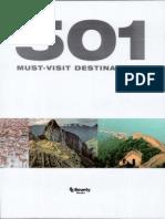501 Must Visit Destinations