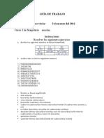 Guía de trabajo sistemas de numeracion decimal