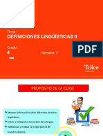 LE-4to -Definiciones lingüísticas II (ULTIMO PPT)