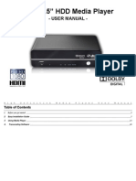 3.5-inch-HDD-Media-BOX-User-Manual